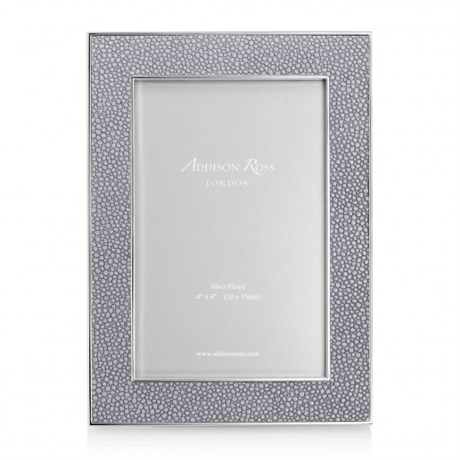 Addison Ross Shagreen Frame