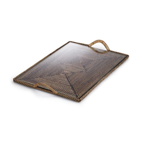 Calaisio Medium Rectangular Tray with Handles