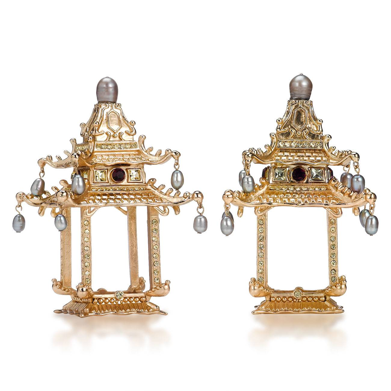 L'Objet Spice Jewels Collection
