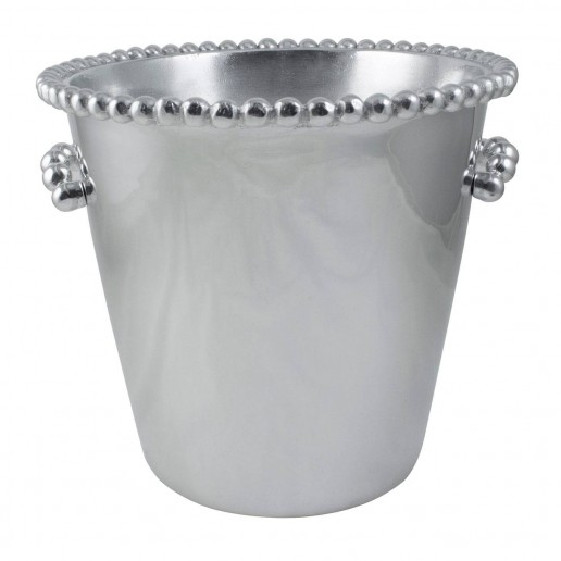 Mariposa String of Pearls Ice Bucket