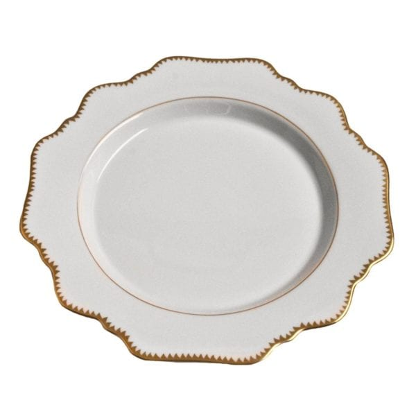 Anna Weatherley Simply Anna Antique Bread and Butter Plate