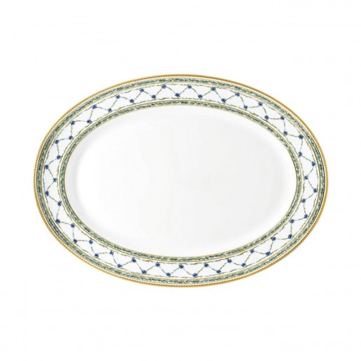 Raynaud Allee Royale Large Oval Platter