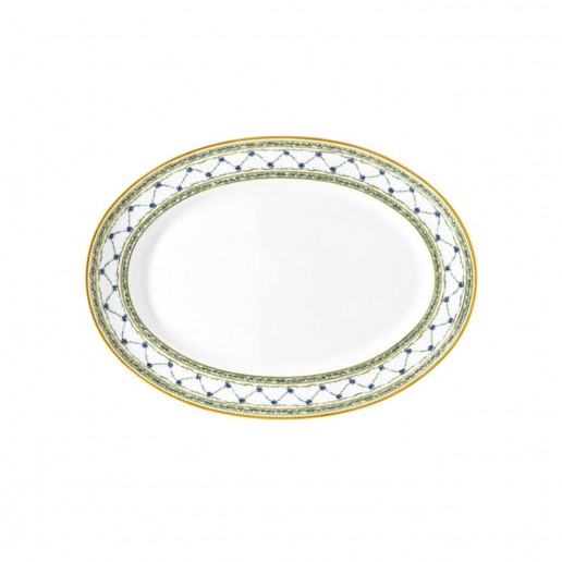 Raynaud Allee Royale Medium Oval Platter