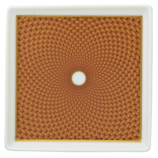 Raynaud Tresor Orange Tray Small