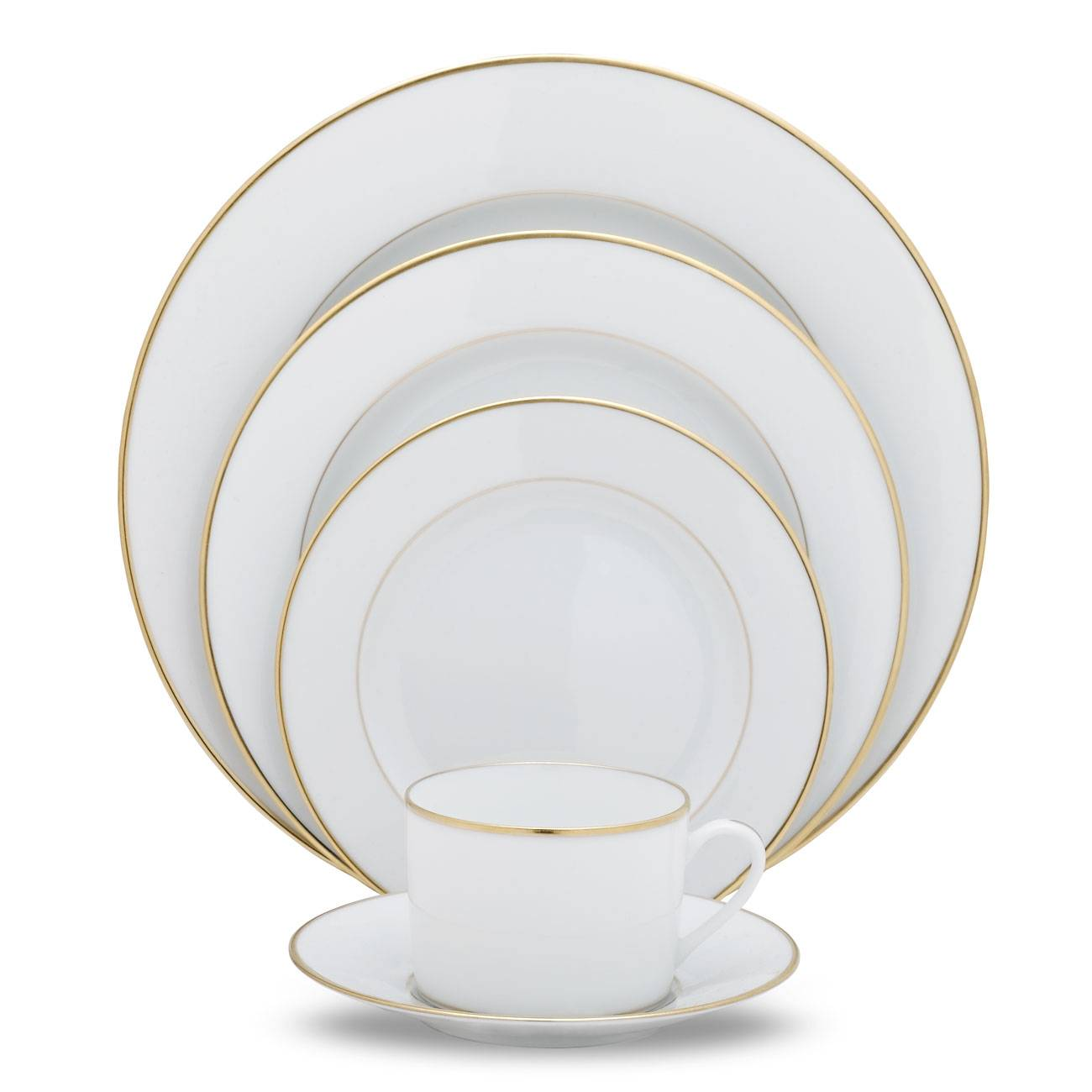 Christofle Albi Gold Collection  sc 1 st  Michael C. Fina : christofle tableware - pezcame.com