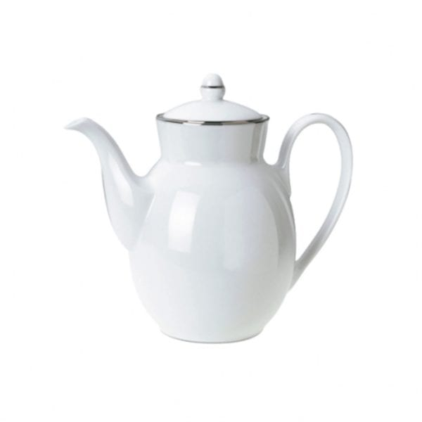 Christofle Albi Platinum Coffee Pot