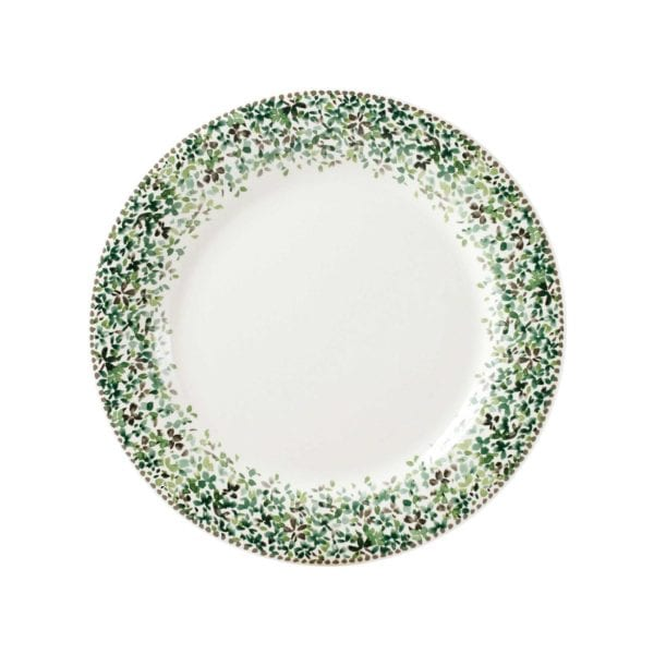 Gien Songe Canape Plates Set of 4
