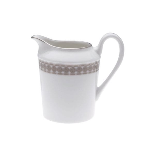 Haviland Eternity White Creamer