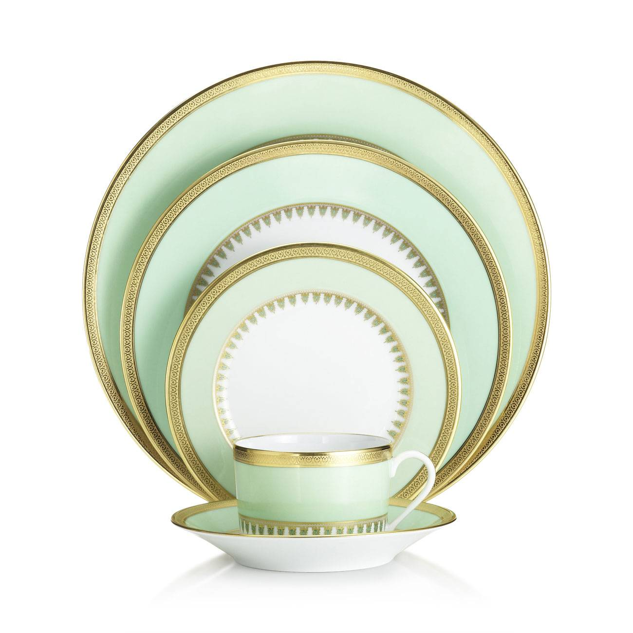 Haviland Oasis Collection