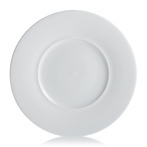 Hering Berlin Velvet Plate Low Level
