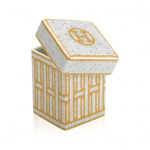 Hermès Mosaique Au 24 Small Box