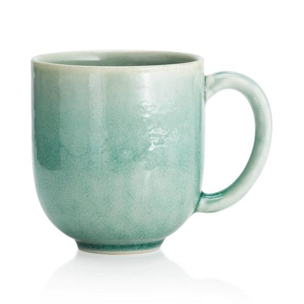 Jars Ceramics Tourron Jade Mug