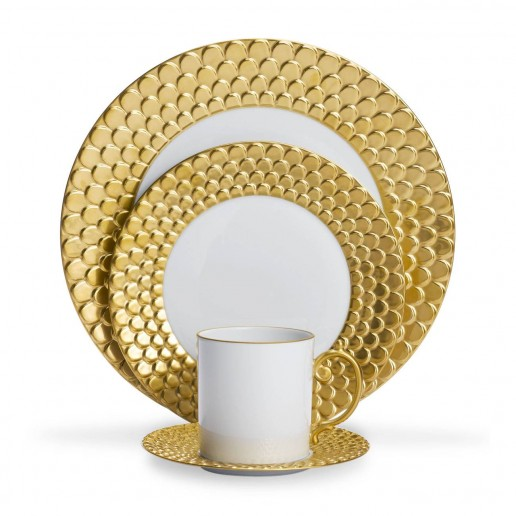 L'Objet Aegean Gold  Collection