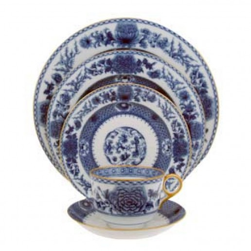 Mottahedeh Imperial Blue  Collection