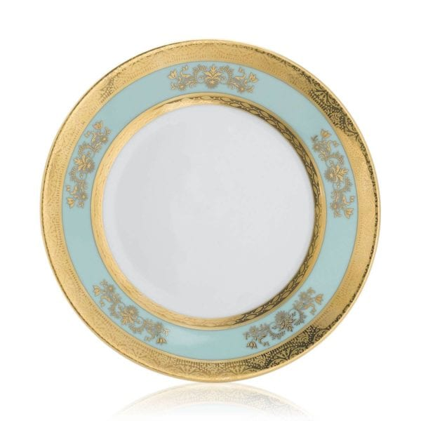 Philippe Deshoulieres Orsay Corinthe Bread and Butter Plate