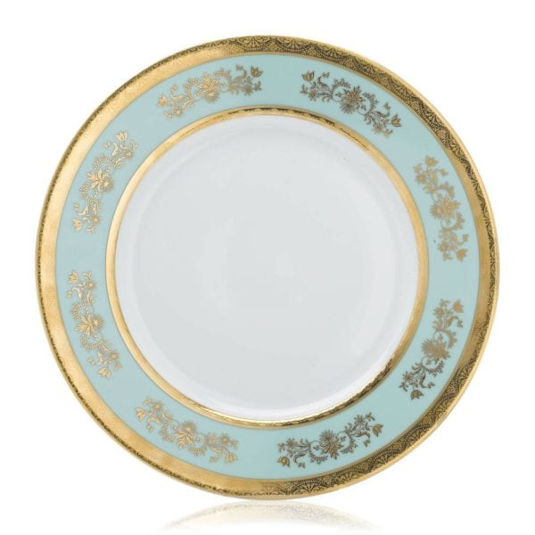 Philippe Deshoulieres Orsay Corinthe Dinner Plate