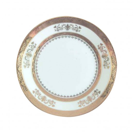Philippe Deshoulieres Orsay White Bread and Butter Plate