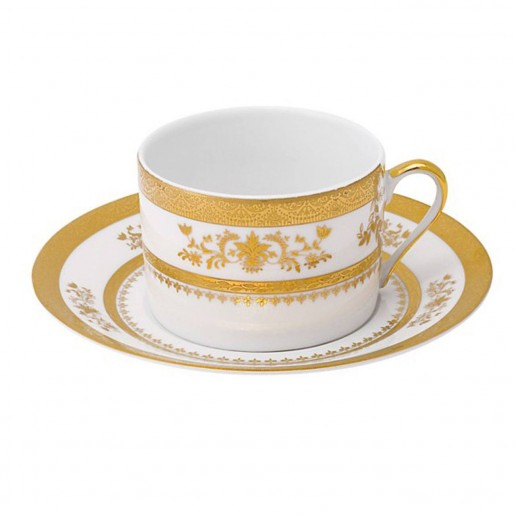 Philippe Deshoulieres Orsay White Teacup