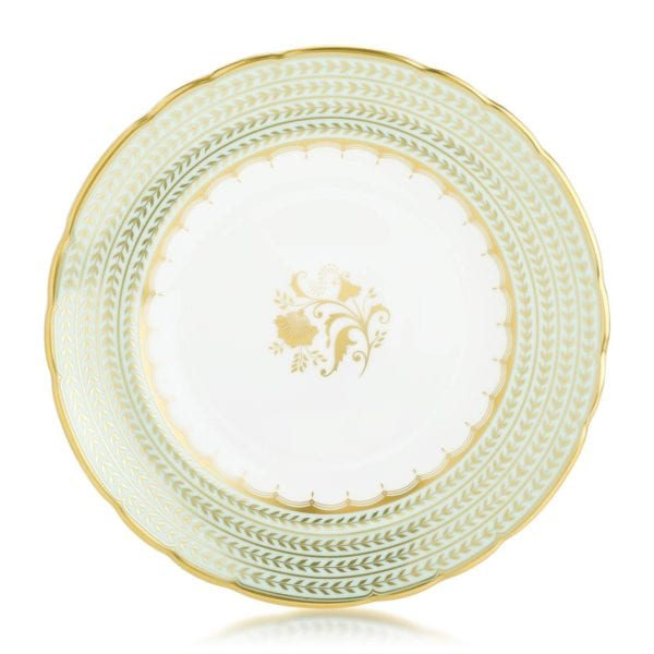 Royal Crown Derby Darley Abbey Accent Plate