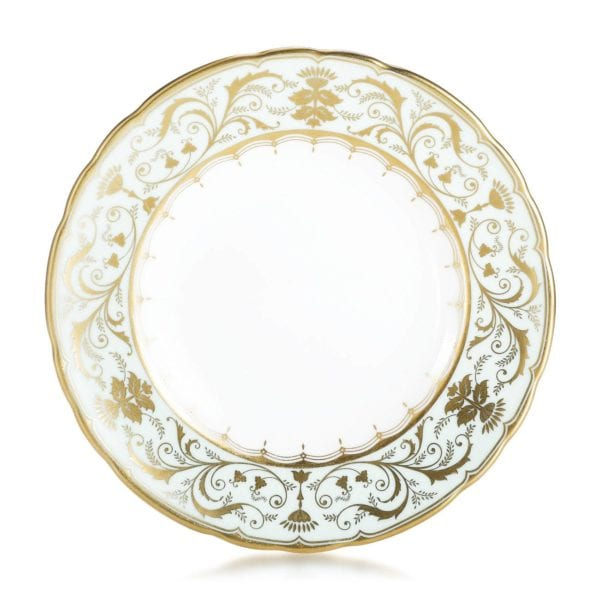 Royal Crown Derby Darley Abbey Bread and Butter Plate