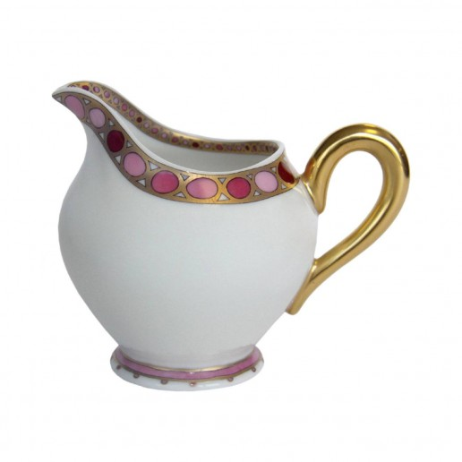 Robert Haviland Syracuse Rose Creamer