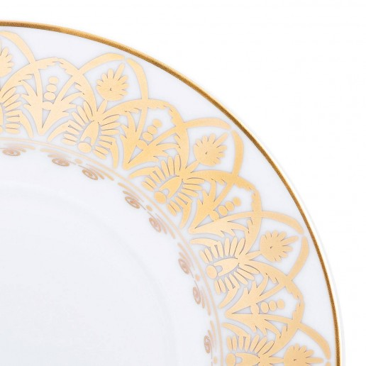 Royal Limoges Oasis White Sugar