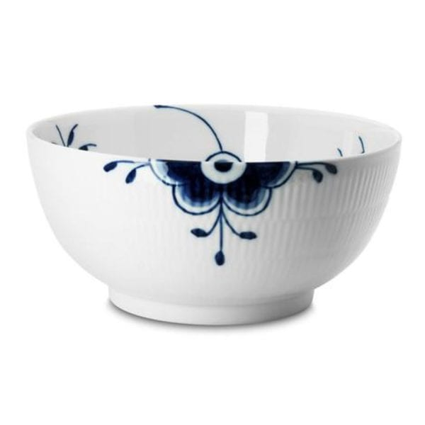 Royal Copenhagen Blue Fluted Mega Round Serving Bowl
