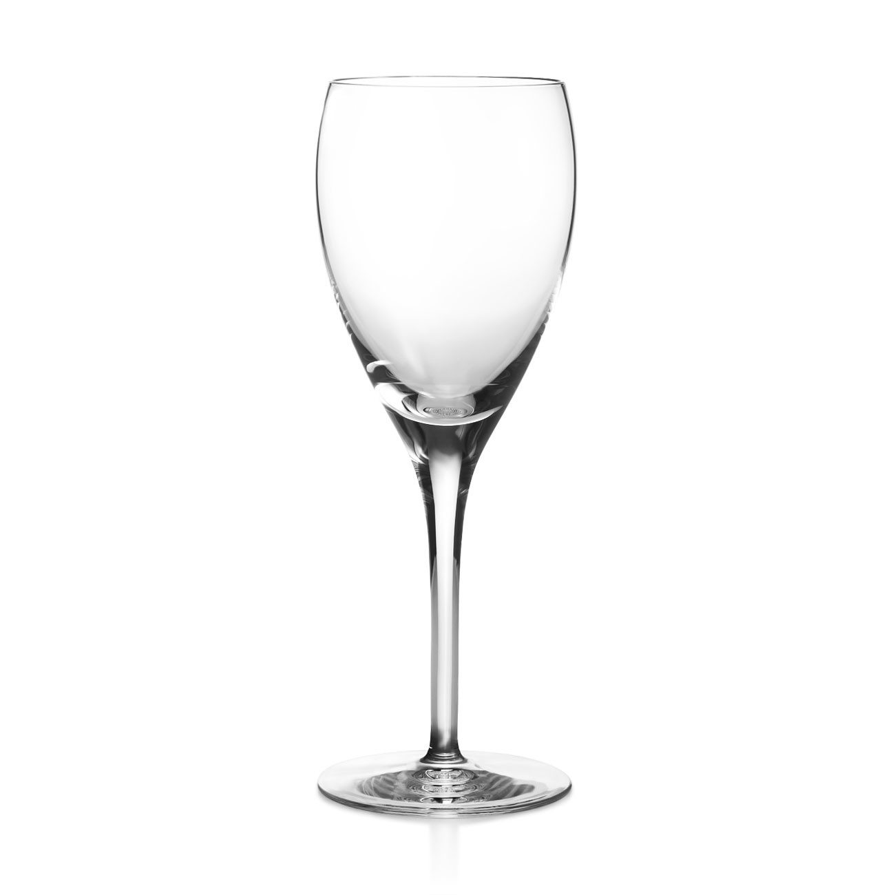Christofle Albi Crystal Red Wine Glass