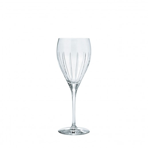 Christofle Iriana Water Goblet, Set of 6