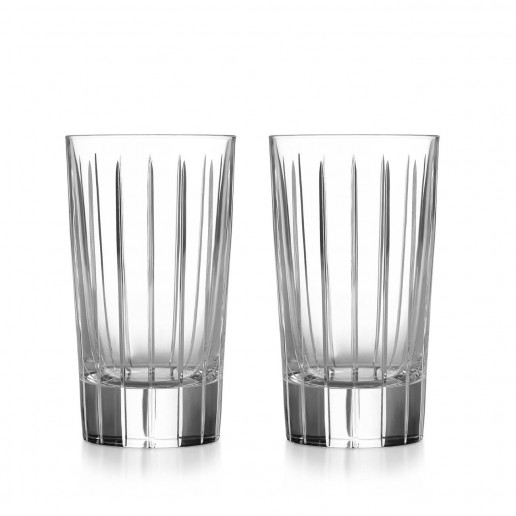 Christofle Iriana Highball, Set of 2