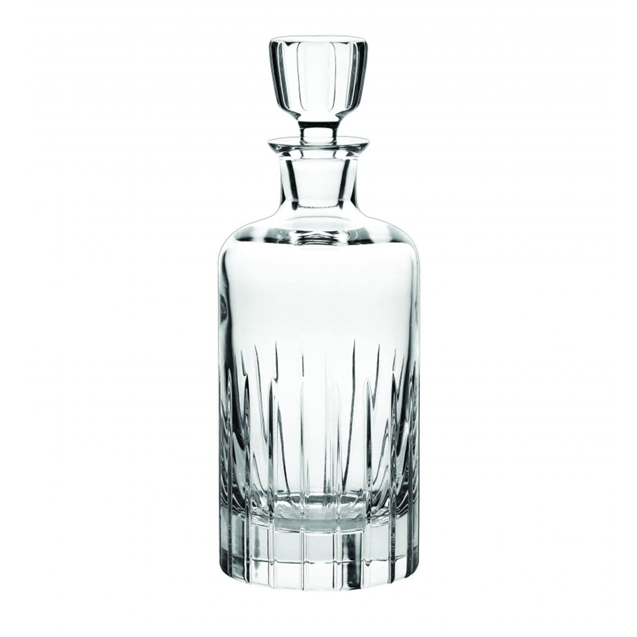 Christofle Iriana Whiskey Decanter