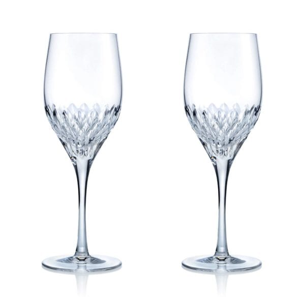 Michael C. Fina  Mercer Goblet, Set of 2