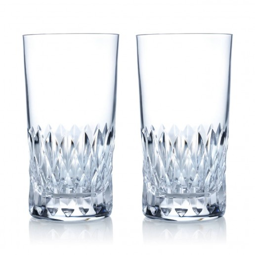 Michael C. Fina  Mercer Highball, Set of 2