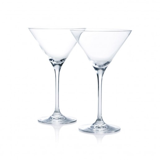 Michael C. Fina  Vineyard Martini, Set of 2