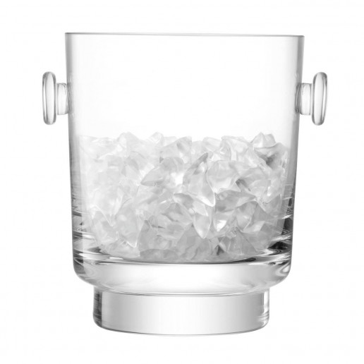 LSA International City Bar Collection Ice Bucket
