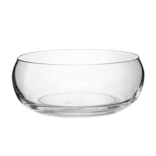 LSA International Serve Low Bowl