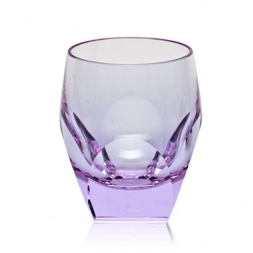Moser Bar Double Old Fashioned, Alexandrite