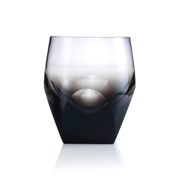 Moser Bar Double Old Fashioned, Smoke