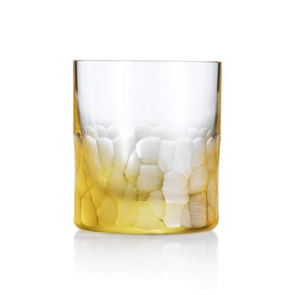 Moser Pebbles Double Old Fashioned, Eldor