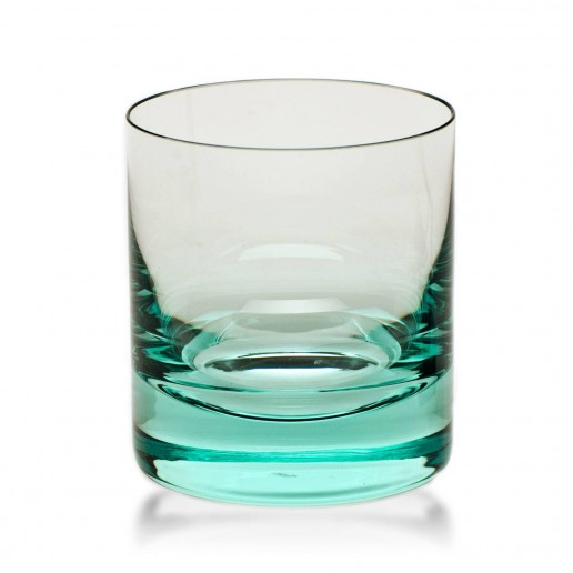 Moser Whisky Double Old Fashioned, Beryl