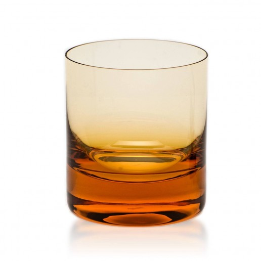 Moser Whisky Double Old Fashioned, Topaz