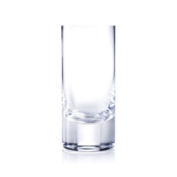 Moser Whisky Highball Clear
