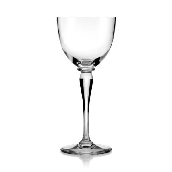 Saint-Louis Crystal Amadeus Water Goblet