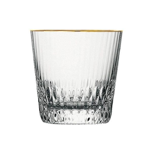 Saint-Louis Crystal Apollo Large Old Fashioned