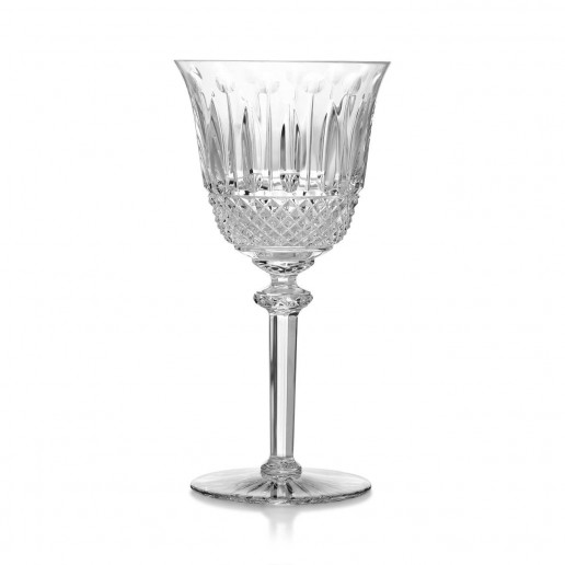 Saint-Louis Crystal Tommy American Water Goblet, Clear