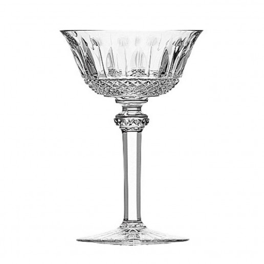 Saint-Louis Crystal Tommy Champagne Saucer