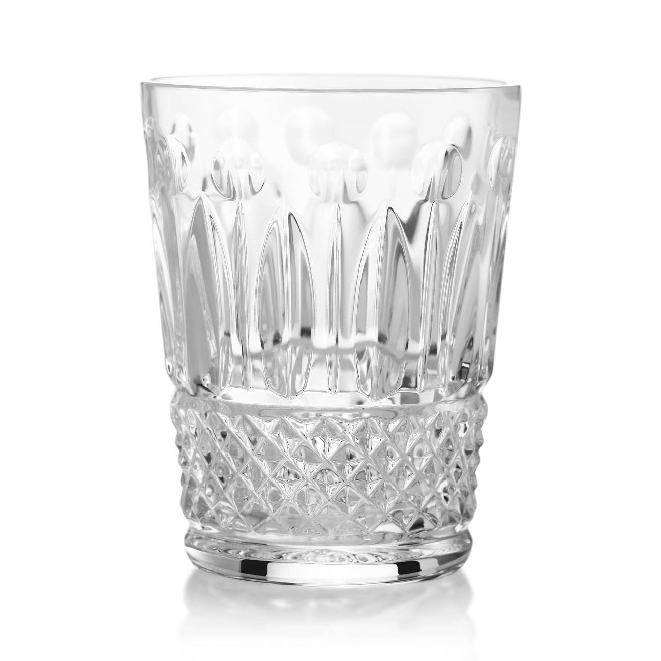 Saint-Louis Crystal Tommy Shot Glass, Clear