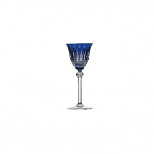 Saint-Louis Crystal Tommy Sherry, Dark Blue