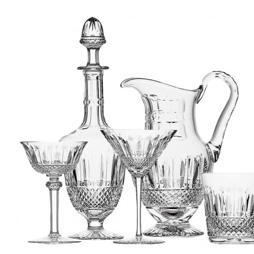 Saint-Louis Crystal Tommy Collection