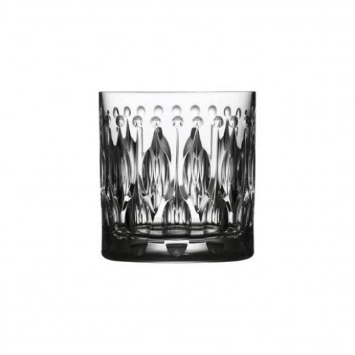 Varga Renaissance Clear Double Old Fashioned